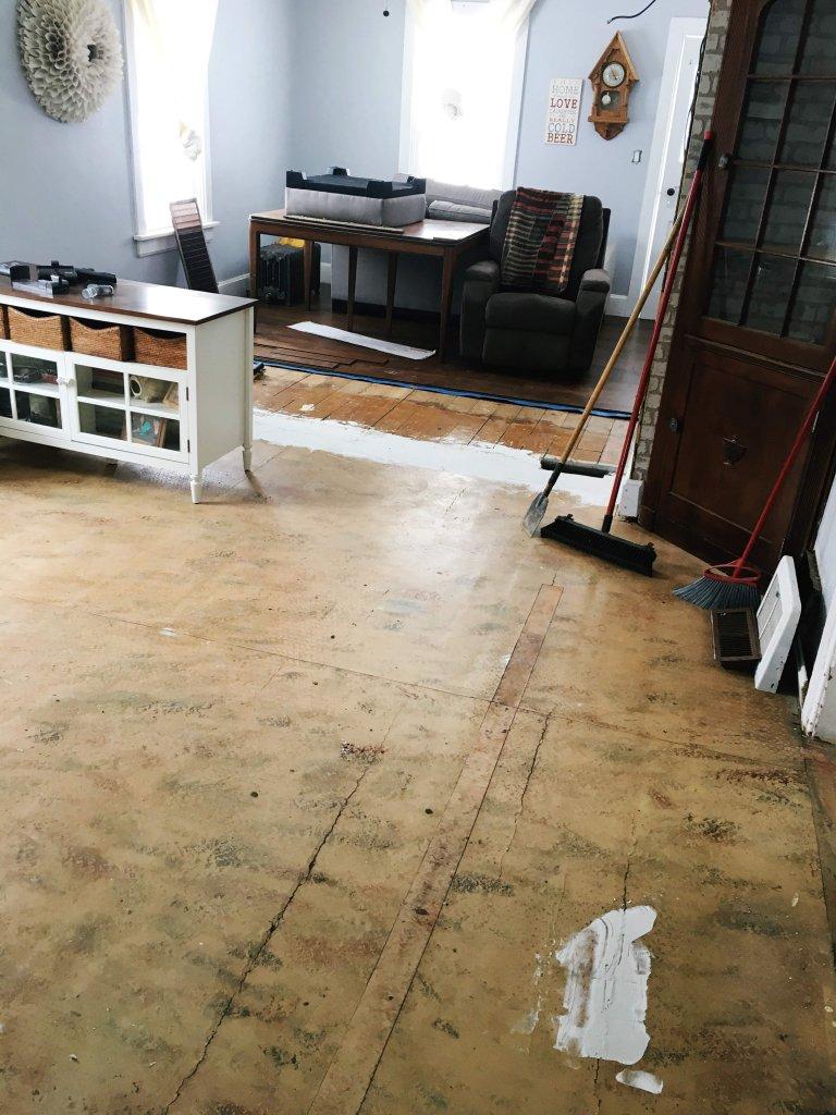 Living Room Redo | cassierauk.com