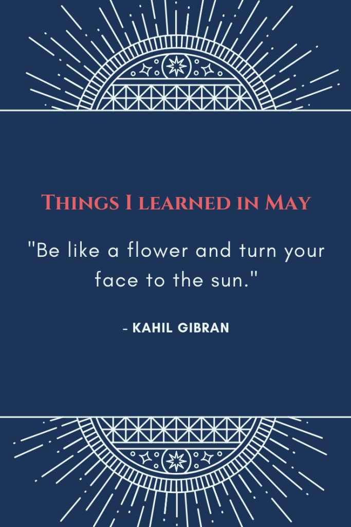 Quote by Kahil Gibrand