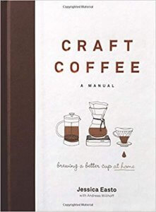 Craft Coffee | cassierauk.com