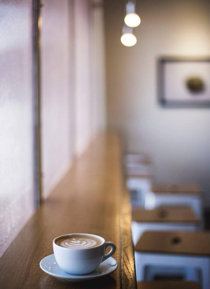 August Coffee Talk | cassierauk.com