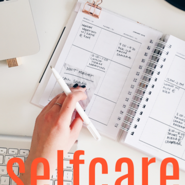 self-care at work | cassierauk.com