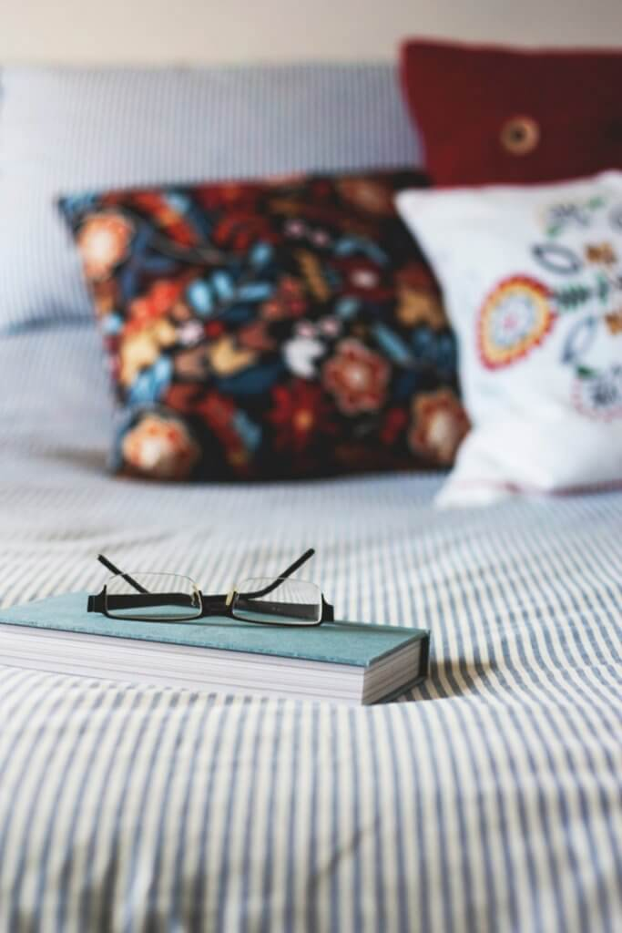 My Evening Routine (and why you should have one too) | cassierauk.com